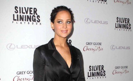 Jennifer Lawrence: Addicted to Reality TV, Junk Food