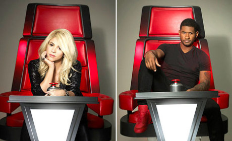 The Voice Season 4 Photos: Ushering in a New Era!