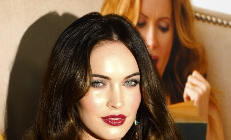 Megan Fox Joins Twitter!