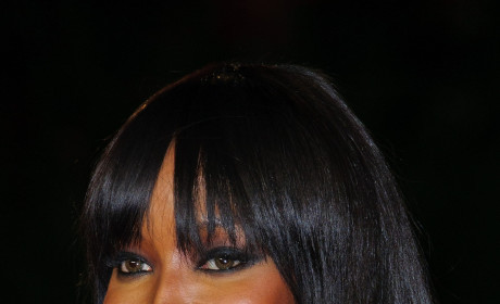 Naomi Campbell Attacks Limo Driver, Flees Cops