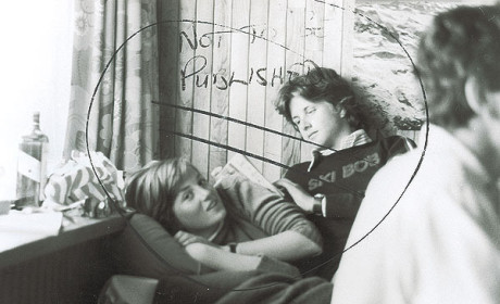 Princess Diana Photo Published, Set For Auction After 31 Years