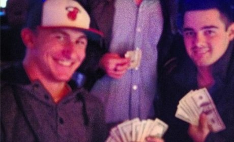 Johnny Manziel Picture