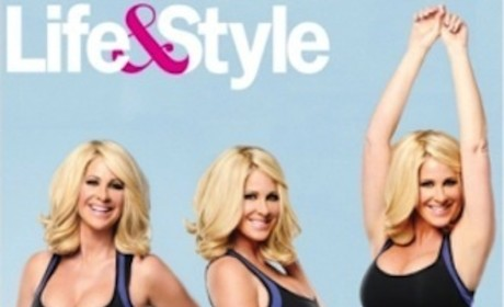 Kim Zolciak Weight Loss: 30 Pounds and Counting!