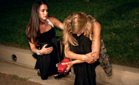 The Real Housewives of Beverly Hills Recap: Meeting the Other Woman
