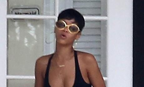 Rihanna Gets Restraining Order Against Would-Be Home Invader