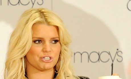 Jessica Simpson Weight Watchers Chef: Not Actually Real!