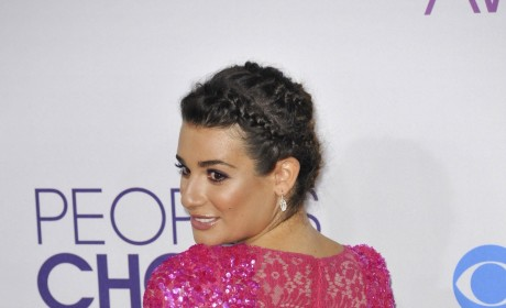 People's Choice Awards Fashion Face-Off: Lea Michele vs. Olivia Munn