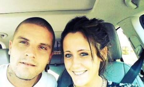 Jenelle and Courtland Rogers