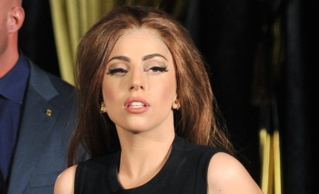Sharon Osbourne to Lady Gaga: You Desperate, Hypocrital Fame Whore!