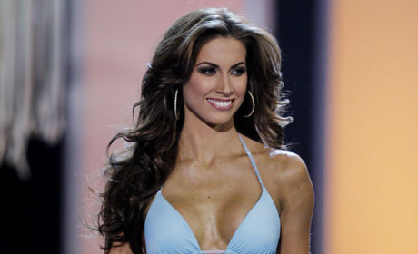 Katherine Webb Bathing Suit Pic