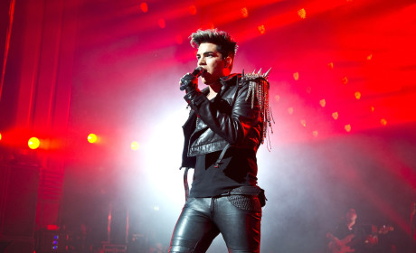 Are you looking forward to Adam Lambert on Glee?