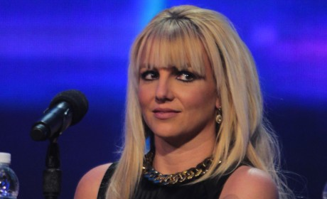 Britney Spears Confirms X Factor Exit