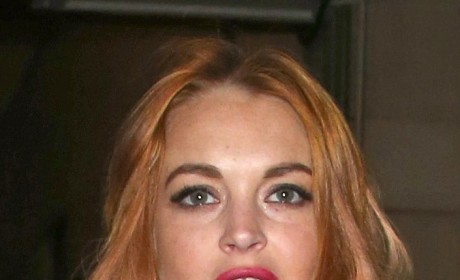 Lindsay Lohan Fires Lawyer, Nixes Rehab Deal