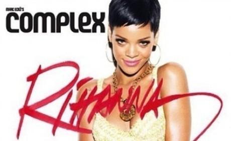 Rihanna Bikini Complex