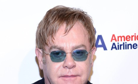 Elton John Biopic: Tom Hardy to Star?
