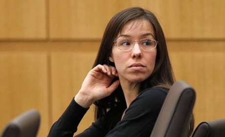 Jodi Arias Voicemail: Killer Leaves Message For Travis Alexander AFTER Stabbing Him