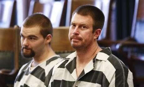 Ryan Leaf: Prison Bound!