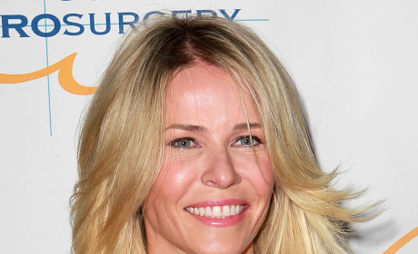 Chelsea Handler: Warned About Matt Lauer Jokes, Told to Back Off