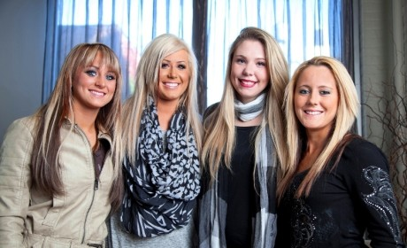 Leah Messer and Chelsea Houska: Starting a New Chapter ... of Something