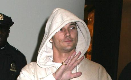 Kevin Federline Rips Britney Spears' Plan to Bring Son on Vegas Stage