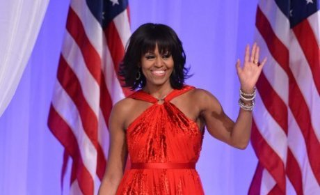 Jason Wu: Michelle Obama Inaugural Ball Dress Designer, Take Two!