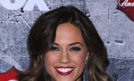 Jana Kramer: Engaged to Brantley Gilbert!
