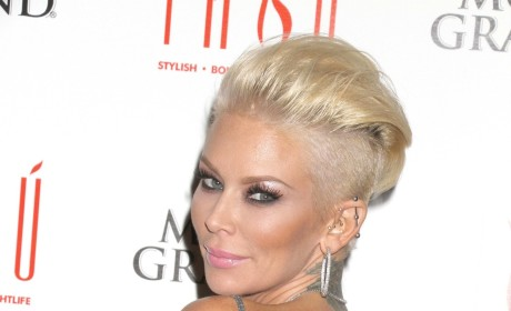 Jenna Jameson Hair