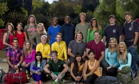 The Amazing Race 22 Cast Includes Twins, Firefighters and John Wayne Descendants