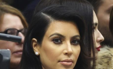 Kim Kardashian Lawyer on Kris Humphries: LIAR!