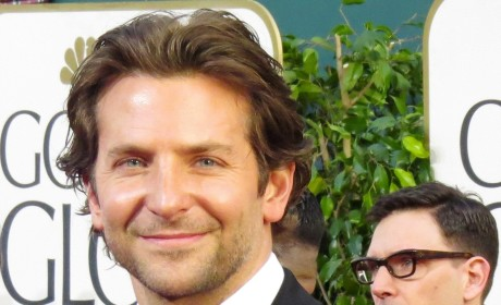Should Bradley Cooper portray Lance Armstrong?