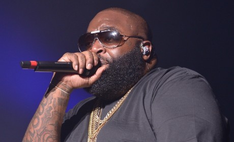 Rick Ross Shooting: Who Tried to Off the Rapper?