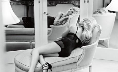 Kate Upton: Non-Bikini Modeling!