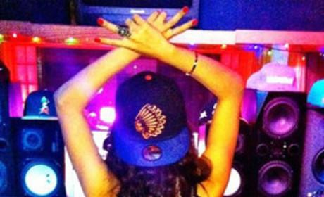 Selena Gomez Dances