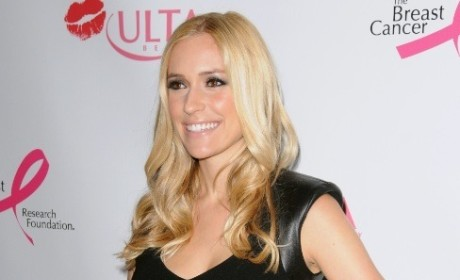 Kristin Cavallari on Breastfeeding: I Was a Slave to My Own Boobs!