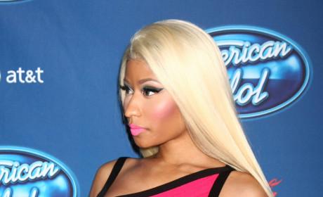 Nicki Minaj Questions Motives Behind Grammy Snub