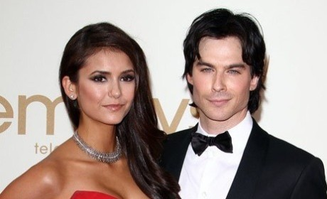 Ian & Nina vs. William & Kate: Which couple do you love more?