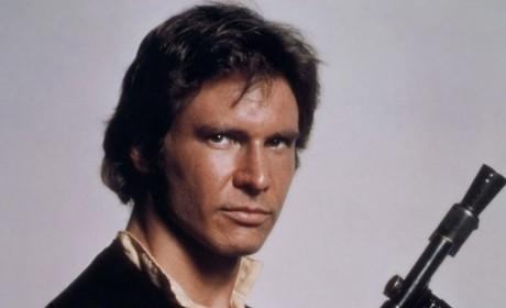 Han Solo Photo