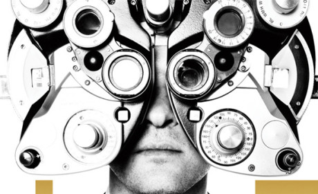 Justin Timberlake Album Art, Track List: Released!