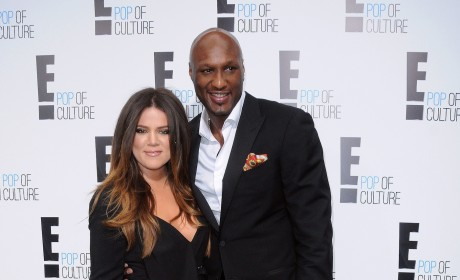 Khloe Kardashian and Lamar Odom Sex: Intense!