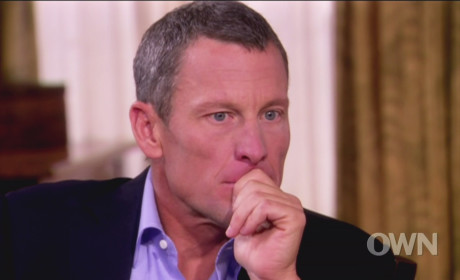 Lance Armstrong Under Federal Investigation For Obstruction, Witness Tampering, Intimidation