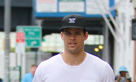 Lonely Kris Humphries
