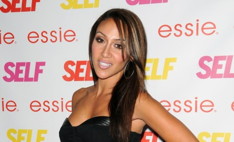 Melissa Gorga vs. Teresa Giudice: It's Going Nuclear!