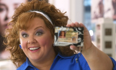 Melissa McCarthy in Identity Theft