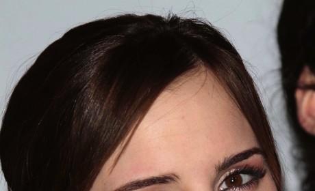Emma Watson, Up Close