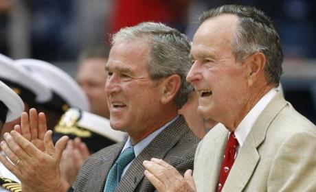 George Bush Picture