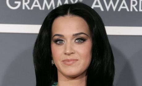 Katy Perry Dress (Grammys)