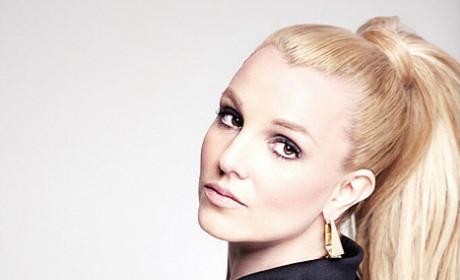 Britney Spears Remix Photo