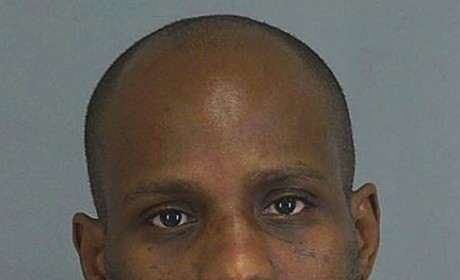 DMX: Arrested For Driving With No License!