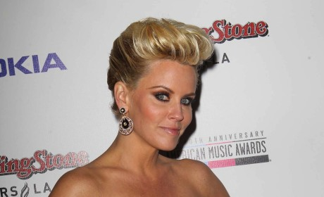 Jenny McCarthy to Movie Critic: Go to Hell!