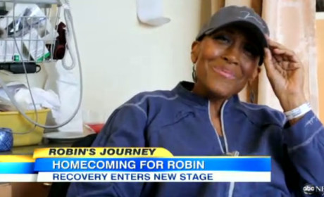 Robert Roberts to People: I Thought I Was Dying
